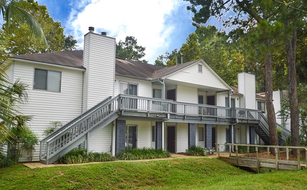 Continental-Park-Apartments-Listing-For-Sale-Tallahassee-FL