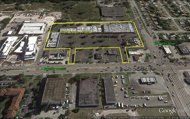 Miami-Gardens-Plaza-Retail-Shopping-Center-For-Sale