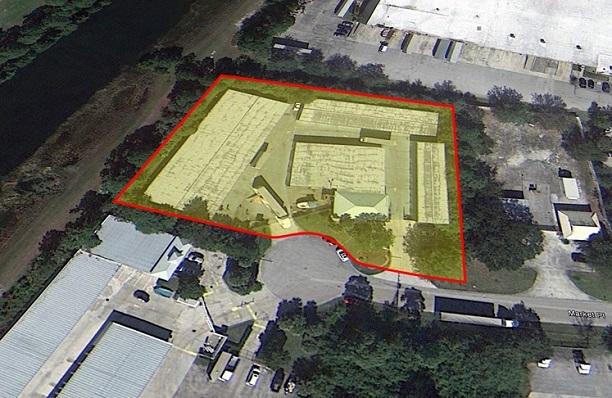 Self-Storage-Business-For-Sale-Port-Saint-Lucie-Florida