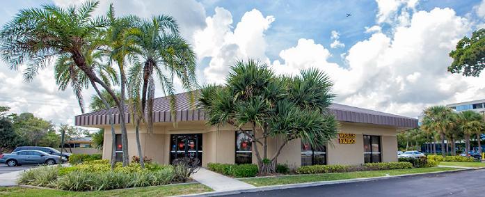 Wells-Fargo-Bank-Building-For-Sale-in-Boca-Raton-Florida