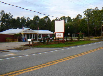 Retail Commercial Property For Sale In Astor Florida Nnn