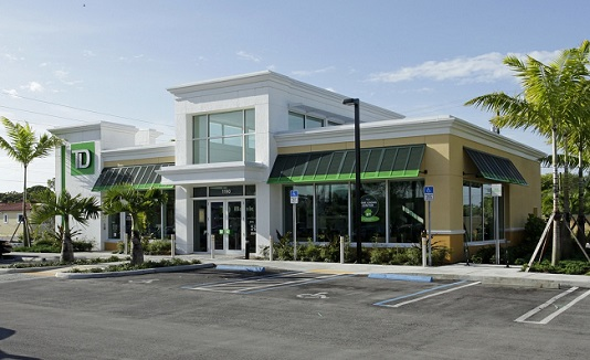 North-Miami-Beach-Retail-Property-For-Sale-TD-Bank