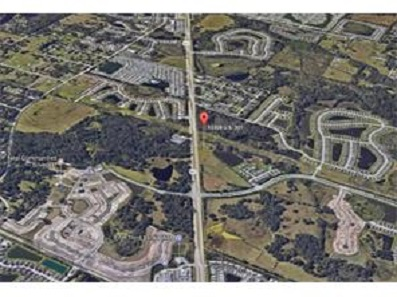 Florida Land For Sale in Rapid Growth Area