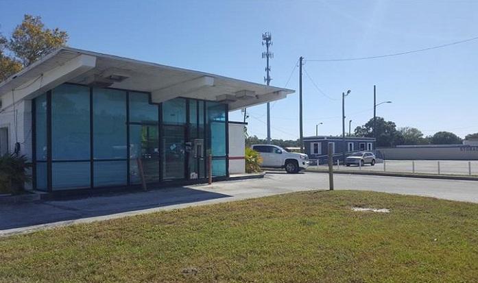 Miami Gardens Plaza Retail Shopping Center For Sale